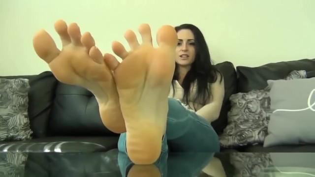 Cleo Feet - Pornhubcom-3599