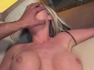 Huge racked slut roughed the fuck up
