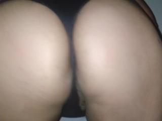 Big butt...dance