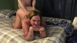 New Whore fucked doggy slut pussy can't be satisfied 2 much dick TX/Houston