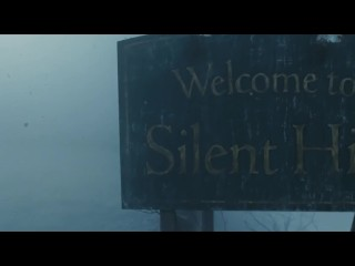 Silent hill(metal version)
