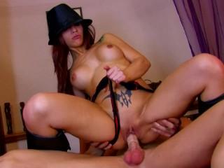 Latina escort...