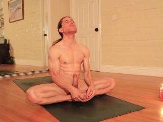 (HD) Naked Yoga: Befriending the Kundalini Snake