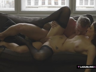 Passionate afternoon of Victoria Daniels