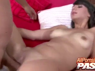Alana Leigh Fucked Roughly