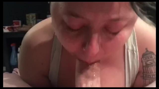 Cock worship Vet blow job compilation BWC POV 16