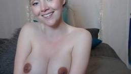 Haylee Love 9 Months Pregnant Chat & Masturbation