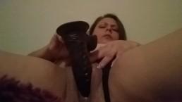 Sexy Milf craving some BBC