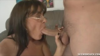 Milfs Pussy Gets Wet To Teen Babes Young Mans Cock