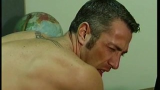 Jizz Your Muscled Dick To Me! Fuck cowboy