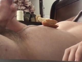 Cum Eating 3 Cumshots! Cumslut Gets CEIs Until Quenched
