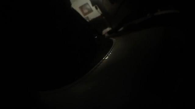 White Shoe Ride 2