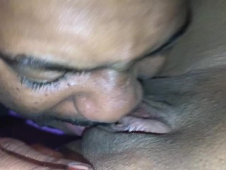 Pussy licking buffet