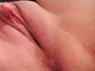 big erect clit orgasming