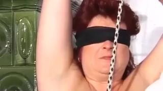 extreme pierced german stepmom porno