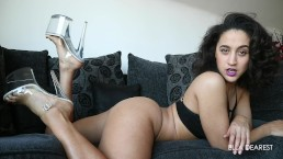 Stripper Heel JOI
