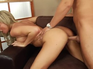 not bionic woman xxx bree olson rides rocco reeds monster cock