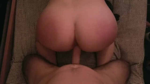 Asian girl gets her creamy pussy pounded