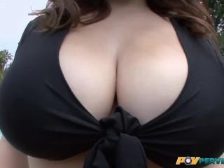 Big fat ass booty ridin hard