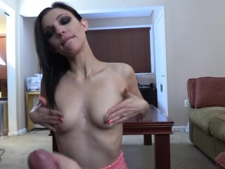 Neighbor's Daughter Gets Dicked Down Part 1