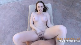 How I Met My Girlfriend Chanel Preston