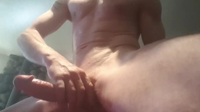 Massive ass penetration