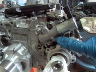 2007 Subaru Impreza Rebuild -Part 5 How To Install AVLS Solenoid Cam Seal