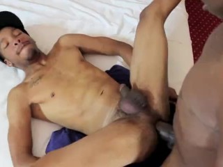 Tell your bottom to take this dick and make his ass spit.