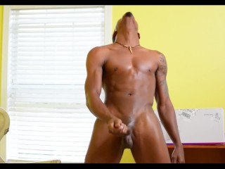 Check out the men of Raw Breeders the House Boy