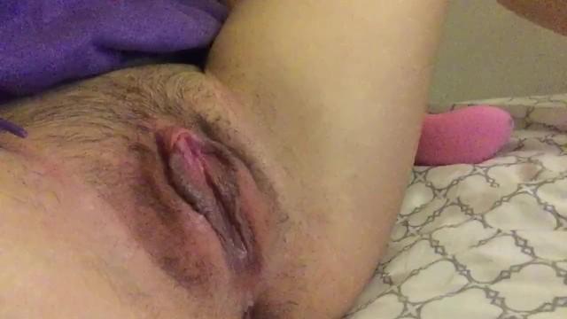 Swollen edged cunt finally cums 19