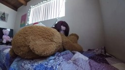 Stuffie Loving