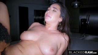 Bbcs girls with the party club two blackedraw after cheat tits group