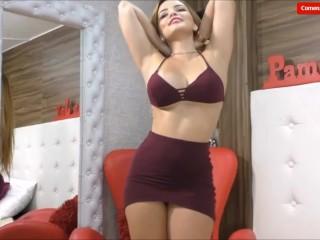 PamelaJay- Sensual