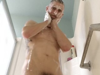 Solo shower