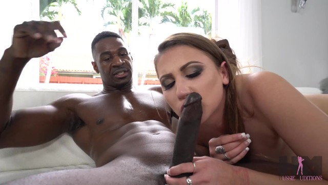 Big Dick;Big Tits;Brunette;Cumshot;Interracial;Pornstar;Casting;Russian hussieauditions, chubby, big-boobs, big-cock, amateur, pov, point-of-view, interracial, big-natural-tits, bbc, first-time, casting-audtion, cumshot, hot-girl, all-natural, swallow