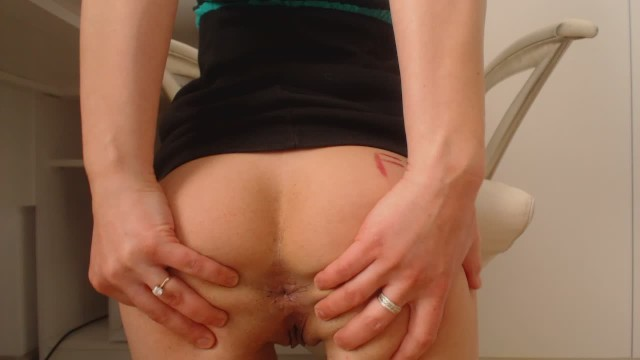 Girl Squirts All Over Dick
