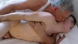 Hot bitch is this fuck cock