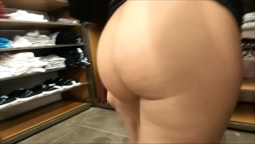 Flashing in Public with my Sister Emma Banks