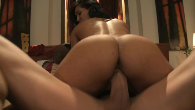 Big Tits Big Ass Latina Gets Fucked for Squirt and Huge Cum Load 14