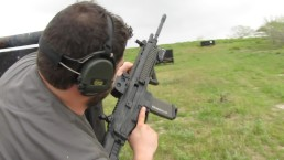 HOW TO CLEAR Bushmaster ACR JAMs Video - Home Made Double Feed