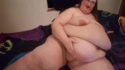Massive Belly   SSBBW