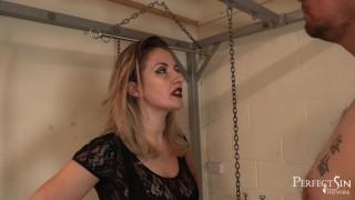 Boot taste mistress my serve whore your slave kink sharp