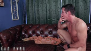 Cherie DeVille Presidential Blackmail -Diplomatic Insemination! By Laz Fyre Coed tease