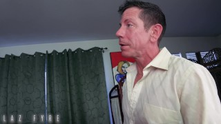 Cherie DeVille Presidential Blackmail -Diplomatic Insemination! By Laz Fyre Compilation wife