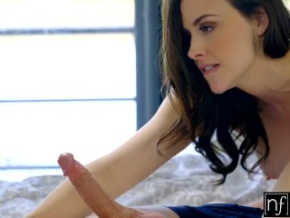 Preview 6 of Sleeping Girlfriend Chanel Preston Wakes Up To Hot Sex S4:E5