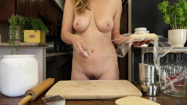 Nude Baking