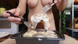 Naked Baking Ep.20 Cinnamon Rolls Trailer