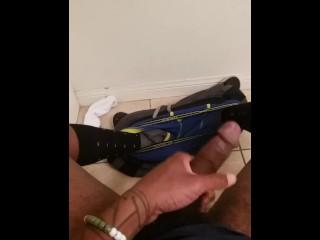 Polo masturbation
