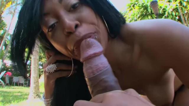 Ebony phat ass Miami phat ass retreat scene 2