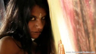 Girl From IndiaIs Sensuality